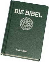 Bibeln für Uganda