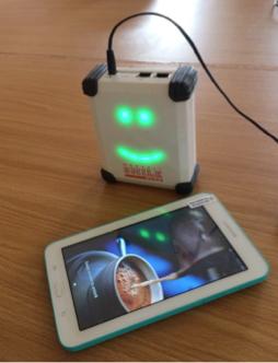 Technologie in der Bildung (SMILE PROJEKT)