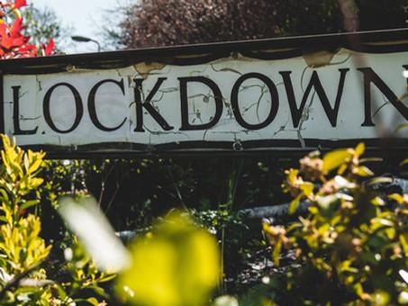 Lockdown noch enger geschnürt
