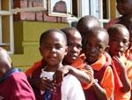 Vision for Africa Kindergarten-Eröffnung