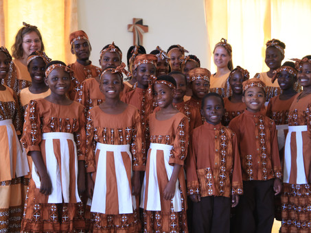 Vision Choir Tour 2020 cancelled due to Corona Virus outbreak in Europe
