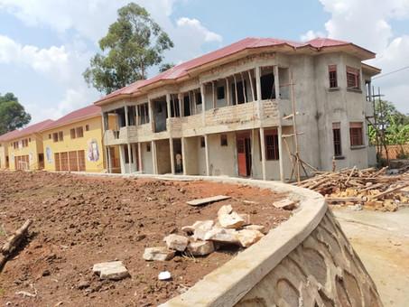 Update zu neuen Gebäuden und Baustellen in VfA