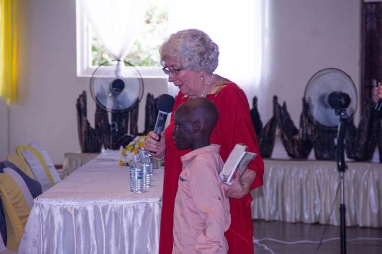 Mama Maria_80th Birthday-250