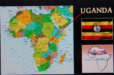 """Come & See!"" – Uganda Abend in der Schweiz13. Dezember"