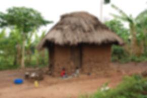 Armut in Uganda