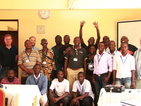 PrintPromotion seminar at the Christian College