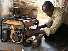 Berufsausbildung Elektriker