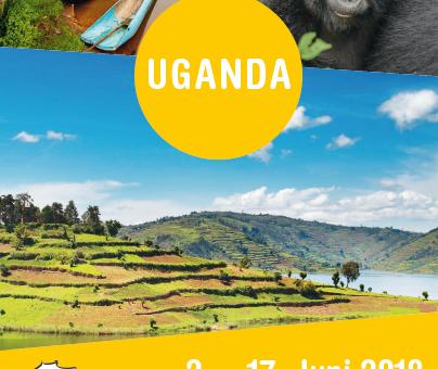 """Kultour"" veranstaltet Reise nach Uganda, VfA"