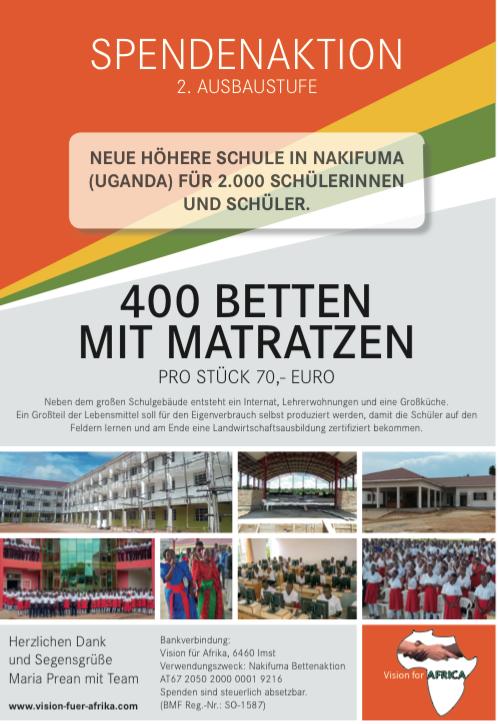 Für Österreich - Klicke für das PDF