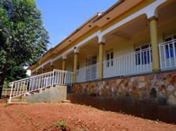 Clinic Tongolo (Jehova Rapha II)