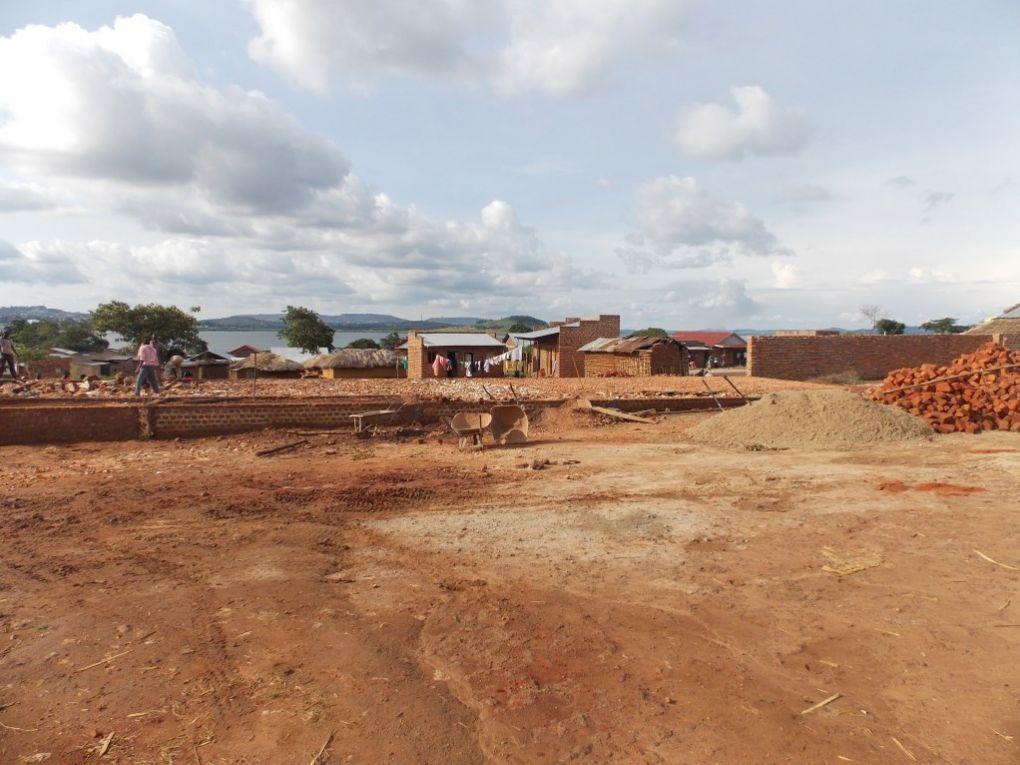 Neubau Berufsschule