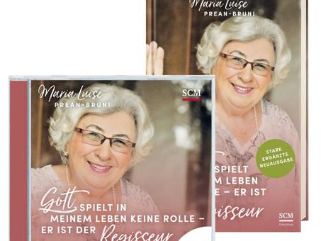 Erweiterte Neuauflage von Maria Preans Autobiografie nun erhältlich