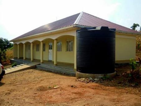 Buschschule Bukamunye