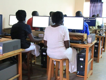 Computerkurse für VfA-Mitarbeiter