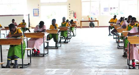 Primary Leaving Examinations (P.L.E.)