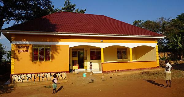 Waisenhaus Kikondo