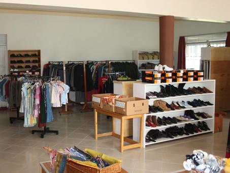 Vision Shop Eröffnung