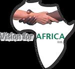 Vision for Africa Intl. Logo Vision für Afrika