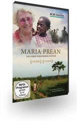 MARIA PREAN DVD - Lizenzen für öffentliche Vorführungen
