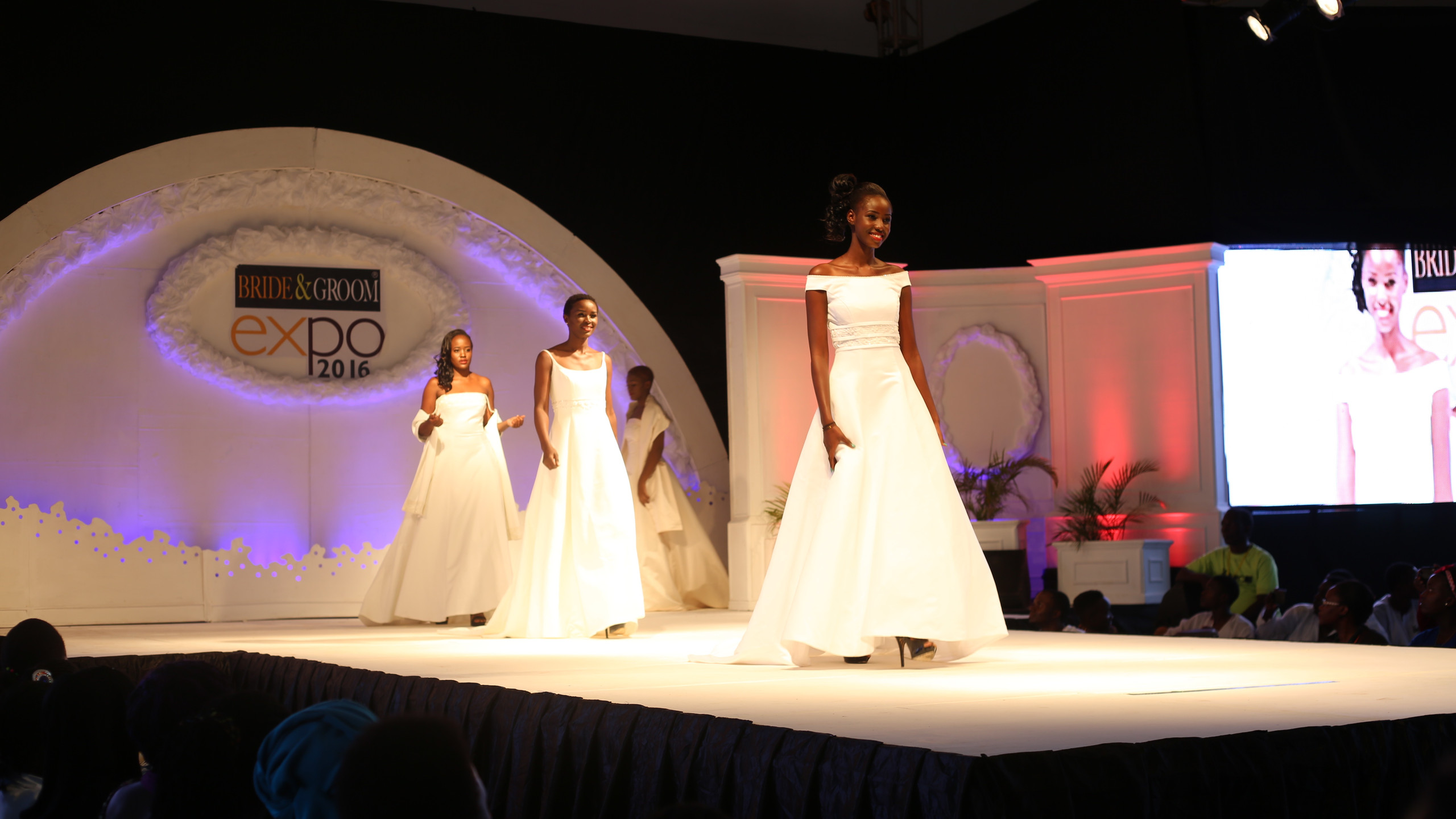 Unsere Bridal Collection
