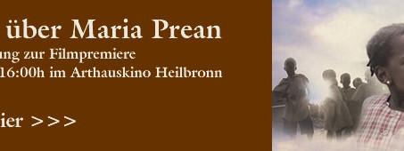 Premiere der Filmbiografie über Maria Prean