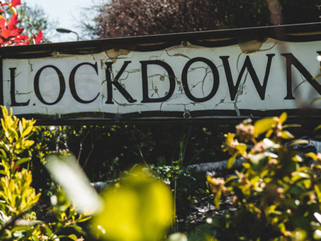 Lockdown with tighter restrictions