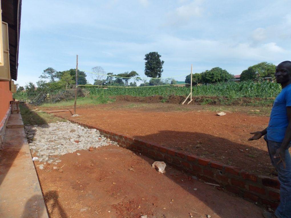 Gartengestaltung & Spielplatz