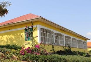 Einladung zur Jüngerschaftsschule in Uganda