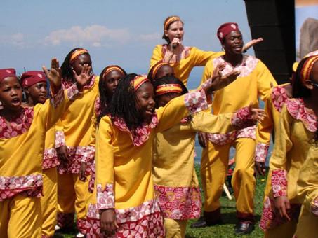 Vision Choir – es geht weiter: DVD 2011
