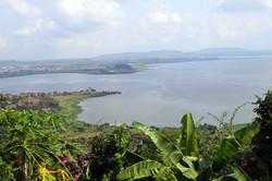 Gebetsberg Lake Victoria