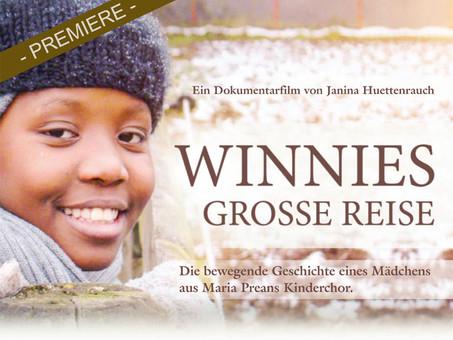 Filmpremiere: Winnies grosse Reise