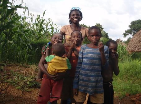 Sozialbesuche bei Kindern unseres Patenschaftsprogramms