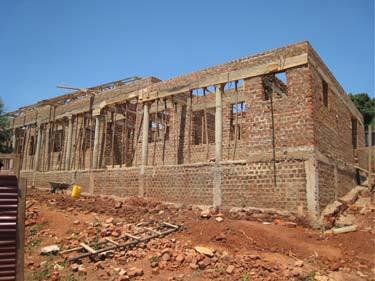 Klinik in Tongole