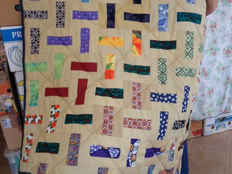 Kreativwerkstatt: Was aus alten Pullovern gezaubert werden kann…