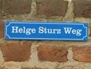Helge Sturz Weg