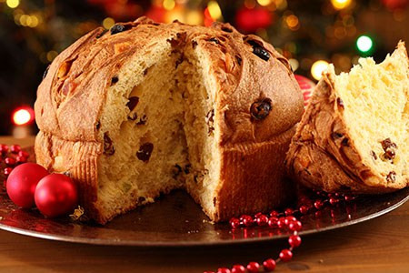 CEIA FIT 5) Sobremesa: Chocotone sem glúten, sem açúcar e sem lactose