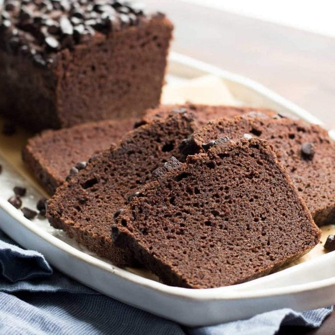 Que tal um bolinho de chocolate para o final de semana???