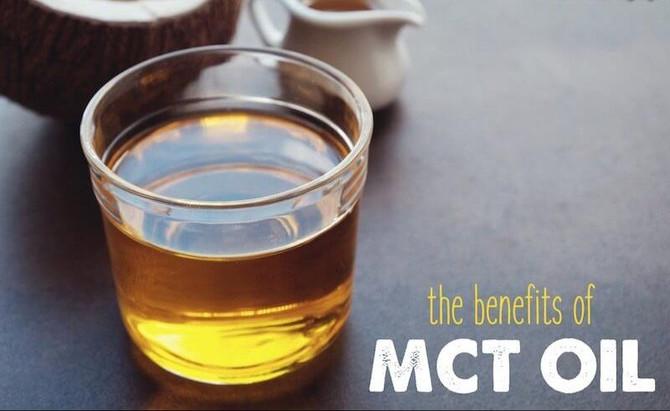 Suplemento MCT Oil ou TMC (como é chamado no Brasil): Para Que Serve e Benefícios.