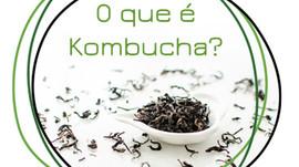 Você sabe o que é kombucha?