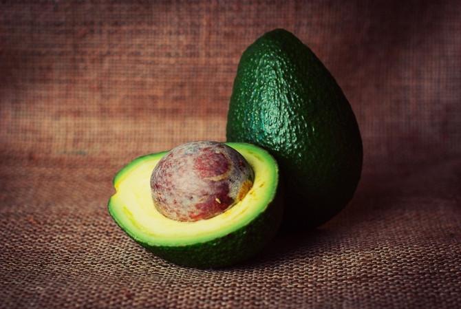 O Abacate e seus Benefícios