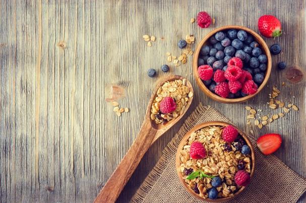 Alimentos que você precisa incluir no cardápio.