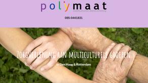 Polymaat NEN-EN 15224 gecertificeerd