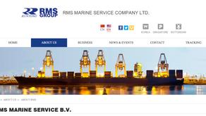 Positieve audit voor RMS Marine Service