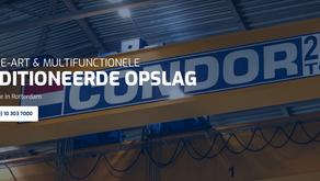 Hercertificering ISO 9001 en 45001 voor Condor Heavy Services