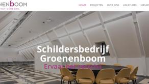 Schildersbedrijf Groenenboom ISO 45001 gecertificeerd