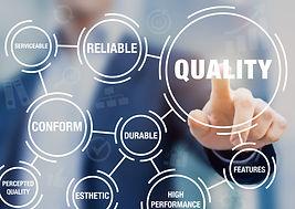 ISO certificering ISO9001 begeleiding