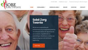 Sobe Zorg Twente NEN-EN 15224 gecertificeerd