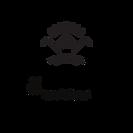 黒と黄色 紙 バスケットボール マキシマリスト スポーツ アニメーションロゴ.png