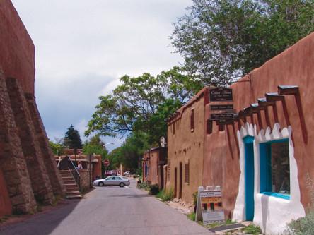 ROUTE 66, Santa Fé, New Mexico