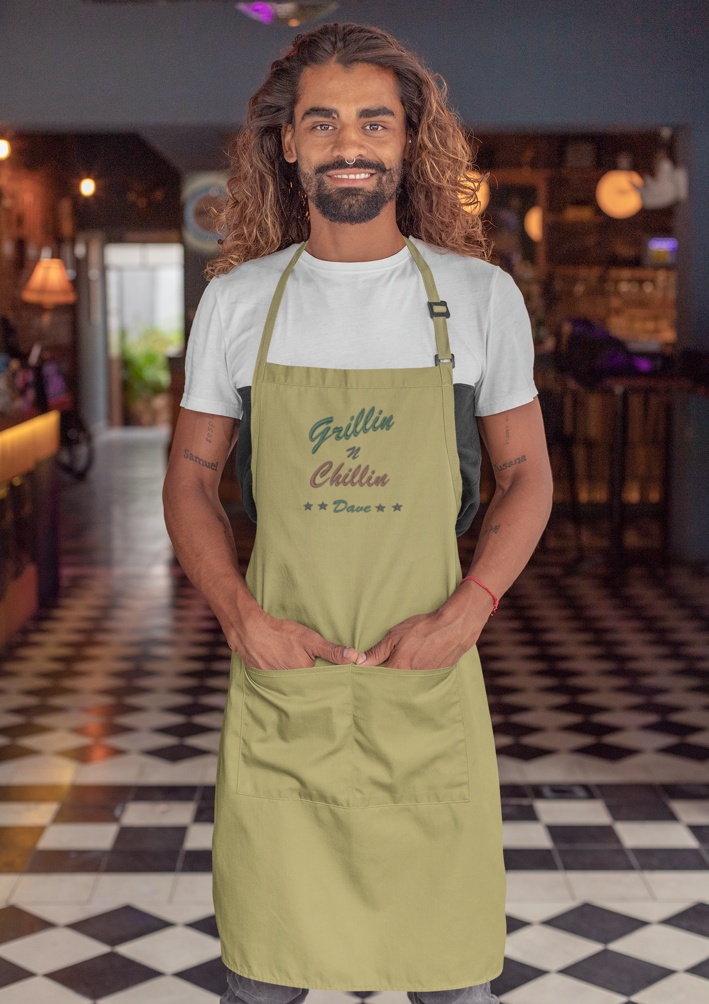 apron-mockup-featuring-a-tattooed-man-wi